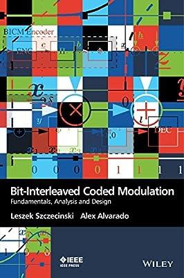 Bit-Interleaved Coded Modulation: Fundamentals, Analysis and Design.pdf