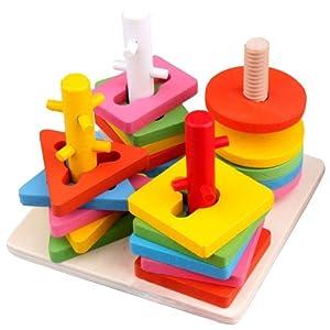 儿童益智玩具2-3岁