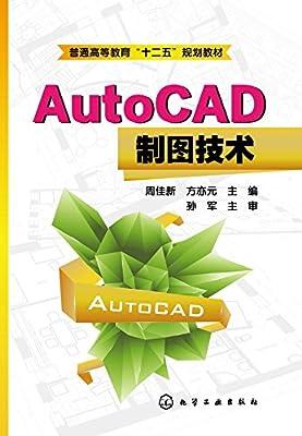AutoCAD制图技术.pdf
