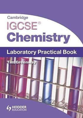 Cambridge IGCSE Chemistry Laboratory Practical Book.pdf