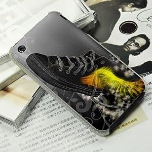 手机保护壳 会飞的鞋子