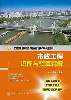 工程建设识图与预算精解系列图书:市政工程识图与预算精解.pdf