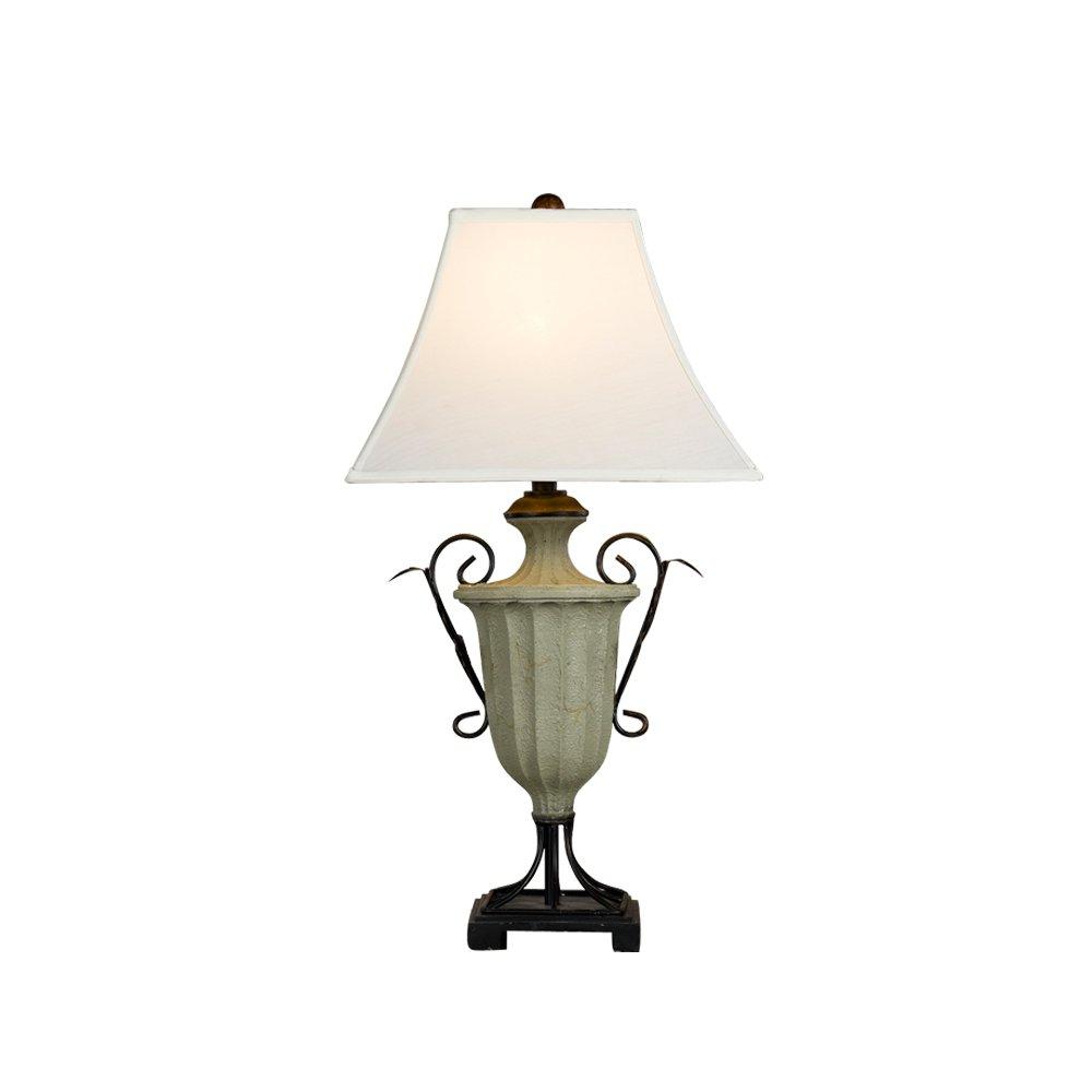 戈尚欧式台灯奢华卧室床头灯