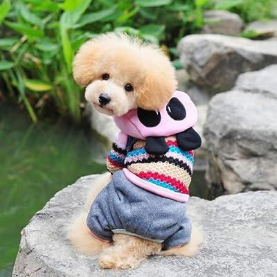 宝宝小熊 宠物服饰狗狗衣服