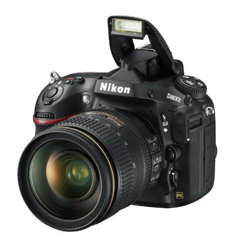 Nikon 尼康 D800E 单反机身