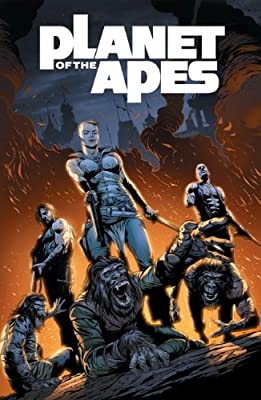Planet of the Apes Vol. 5.pdf