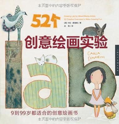 52个创意绘画实验.pdf