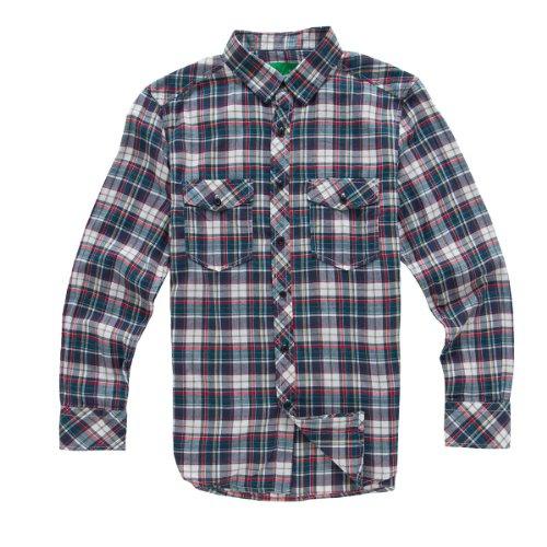 Semir 森马 男式 长袖衬衫 11052312119