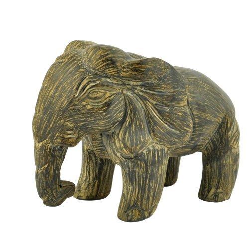 木料手工制作动物