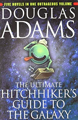 The Ultimate Hitchhiker's Guide to the Galaxy.pdf