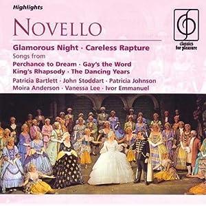 进口cd 剧作家诺伟洛作品迷人的夜无忧的狂欢精彩选段 ...