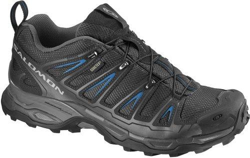 Salomon 萨洛蒙 男徒步鞋 X ULTRA GTX® 327075 黑色 43 1/3
