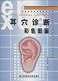 耳穴诊断彩色图鉴