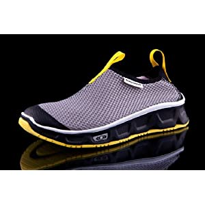 SALOMON 萨洛蒙 salomon 所罗门 正品男款户外运动恢复鞋RX MOC 2