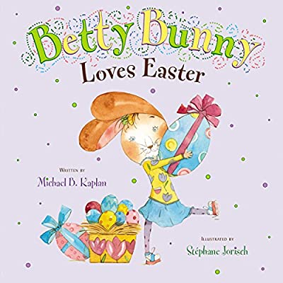Betty Bunny Loves Easter.pdf