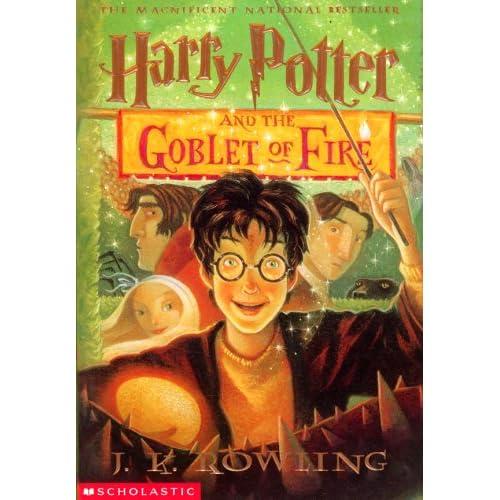Harry Potter Book Goblet Of Fire Pdf : Harry potter and the goblet of fire pdf电子书下载