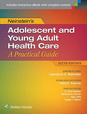 Neinstein's Adolescent and Young Adult Health Care: A Practical Guide.pdf