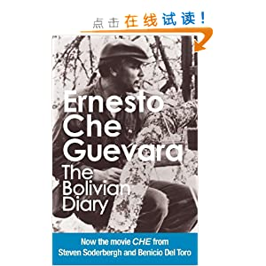 The Bolivian Diary: Authorised Edition\/Che Gue