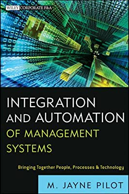 Driving Sustainability to Business Success: Management System Integration and Automation--The DS Factor.pdf