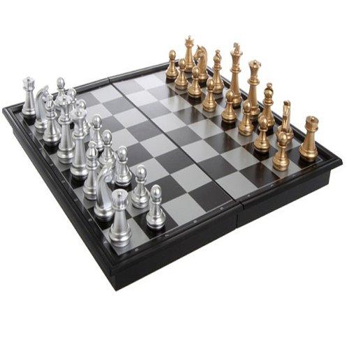 国际象棋入门教程(下棋规则)图片