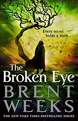The Broken Eye.pdf