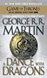 Book Cover for A Dance with Dragons: A Song of Ice and Fire: Book Five