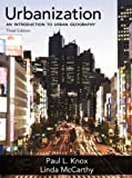 Book cover image for Urbanization: An Introduction to Urban Geography (3rd Edition)