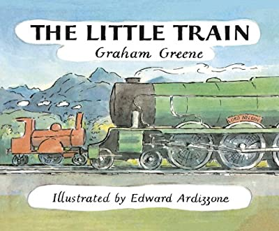 The Little Train.pdf