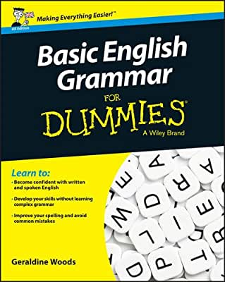 Basic English Grammar For Dummies.pdf