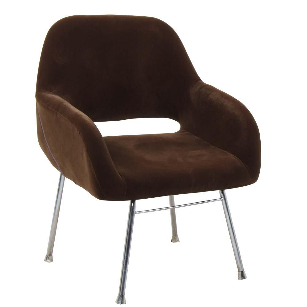黑白调潮椅 单人扶手简约咖啡椅特沙发椅子 hxxy011图片
