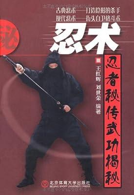 忍术:忍者秘传武功揭秘.pdf
