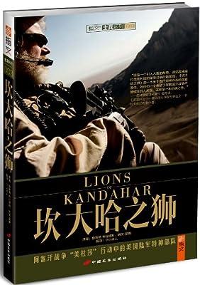 坎大哈之狮:阿富汗战争