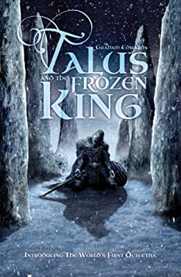Talus and the Frozen King.pdf