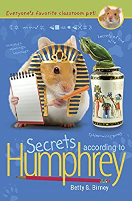 Secrets According to Humphrey.pdf