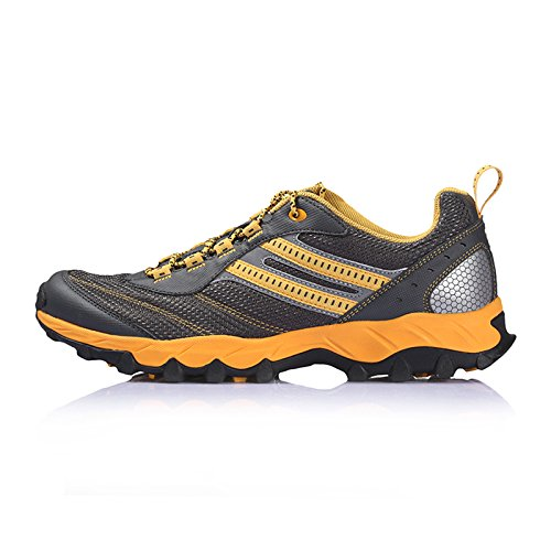 Toread 探路者 男鞋秋冬户外登山鞋徒步鞋户外鞋运动鞋旅游鞋TFFC91823代