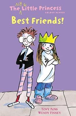 The Not So Little Princess: Best Friends!.pdf