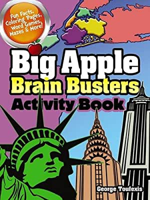 Big Apple Brain Busters Activity Book.pdf