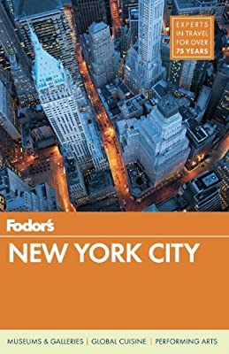 Fodor's New York City 2015.pdf