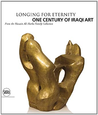 Longing For Eternity: One Century of Iraqi Art.pdf