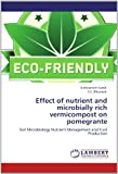 Effect of Nutrient and Microbially Rich Vermicompost on Pomegrante-图片