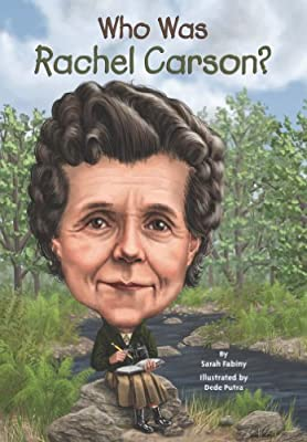 Who Was Rachel Carson?.pdf