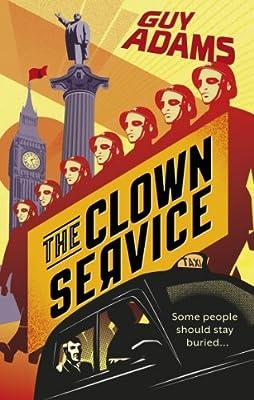 The Clown Service.pdf