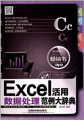 Excel数据处理活用范例大辞典.pdf