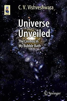 Universe Unveiled: The Cosmos in My Bubble Bath.pdf