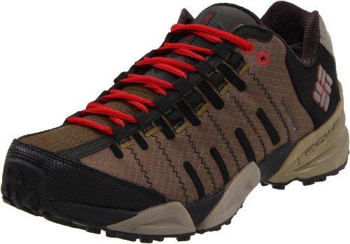Columbia 哥伦比亚 男徒步鞋 MASTER OF FASTER LOW OMNI-TECH BM3665