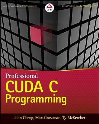 Professional CUDA C Programming.pdf