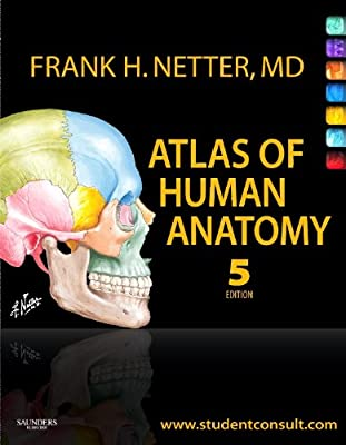Atlas of Human Anatomy: with Student Consult Access.pdf