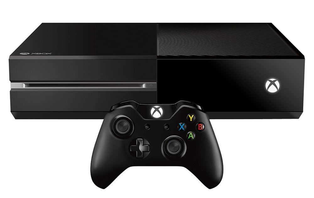 Xbox One 家庭娱乐游戏机 亚马逊中国¥3699