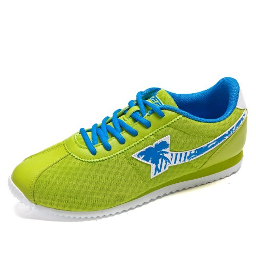 XTEP 特步 男鞋跑步鞋轻便网面透气运动鞋男休闲韩版跑鞋T986219329609