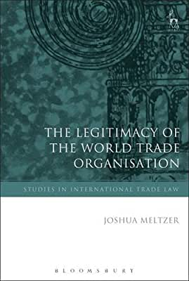 The Legitimacy of the World Trade Organisation.pdf